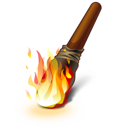 torch png 35814